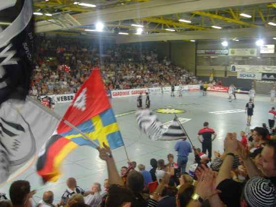 Kreissporthalle LГјbbecke