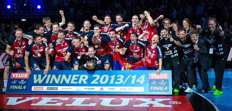 sg flensburg handewitt champions league