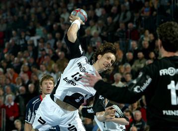 wichtigste regeln handball