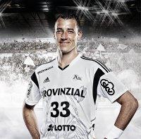 Dominik Klein Thw