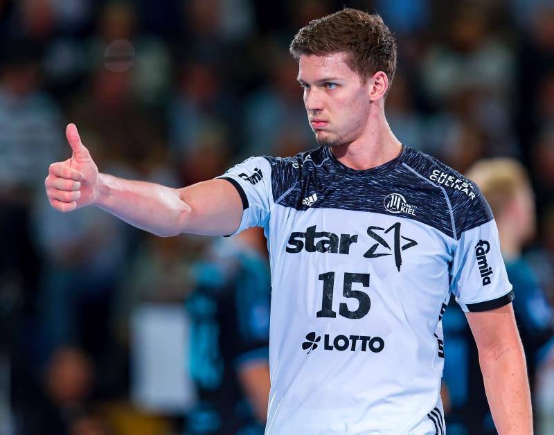 dissinger handball