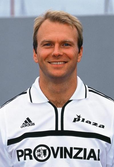 Wolfgang Schwenke